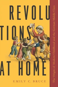 Cover of Revolutions at Home
